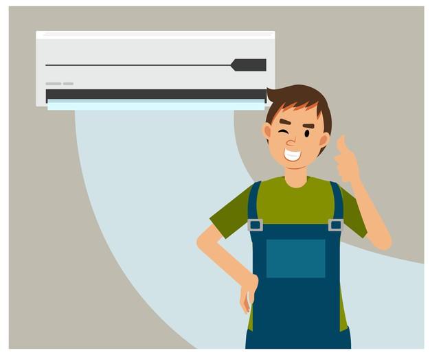 revizier aparat aer conditionat in bucuresti